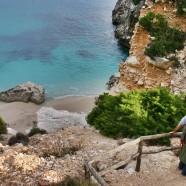 Trekking a Cala Goloritzé